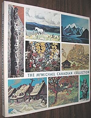 The McMichael Canadian Collection Kleinburg Ontario: Duval, Paul