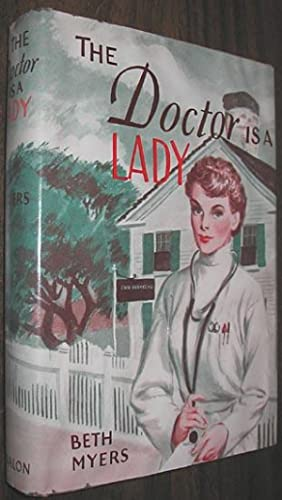 The Doctor is a Lady