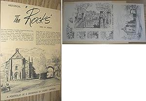 "Historical the ""Rocks"" Area of Sydney : Emanuel, Cedric"