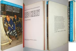 Red Kelly: Obodiac, Stan