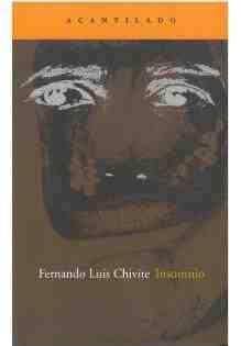 Insomnio - Jean Hatzfeld