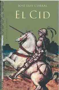 El Cid: Jóse Luis Corral