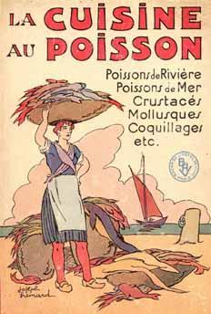 La Cuisine au poisson: MUREAUX (Jean des)