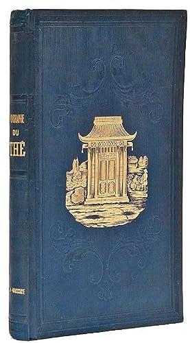Monographie du thé: HOUSSAYE (J.-G.)