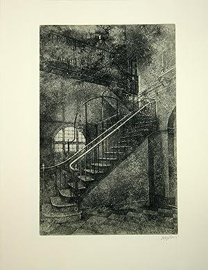 The Jolly Corner: JAMES, Henry (illustrated