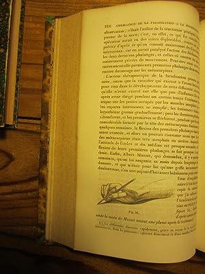 De l' Electrisation localisée et de son application à la Physiologie, à ...