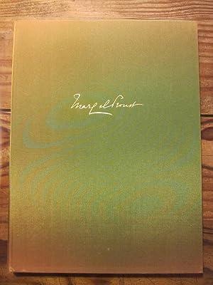 Univers de Proust.: Proust ( Marcel-