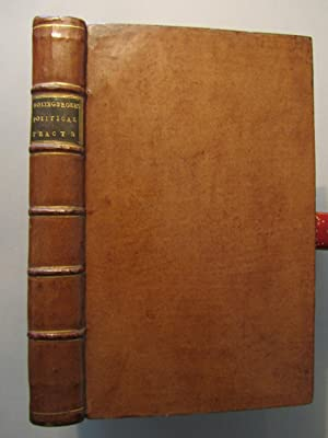 bolingbroke a dissertation upon parties 1733 A dissertation upon parties: in several letters to caleb d'anvers, esq written by the right honourable henry st john, late lord viscount bolingbroke to which is prefixed, the life of the author, by dr goldsmith.