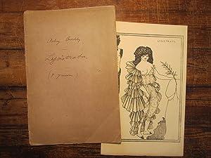 Lysistrata.: Aristophane. Beardsley (