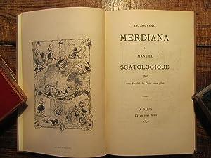 Le Nouveau Merdiana ou Manuel Scatologique par