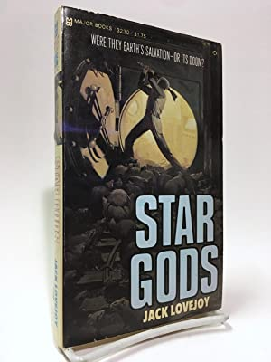 Star Gods (Major Books 3230)