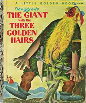 Tenggren's The Giant with the Three Golden: Jacob and Wilhelm
