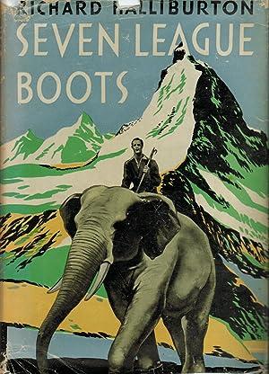 Seven League Boots: Richard Halliburton
