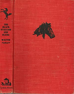 The Black Stallion and Flame: Walter Farley