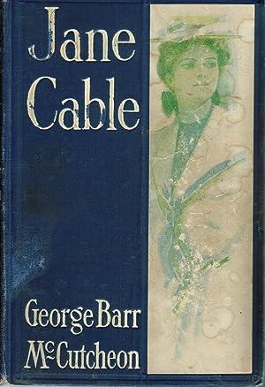 Jane Cable,: George Barr McCutcheon