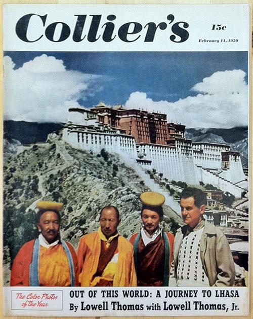 Report on the Barnhouse Effect Collier's February 11, 1950: Vonnegut, Kurt Jr.