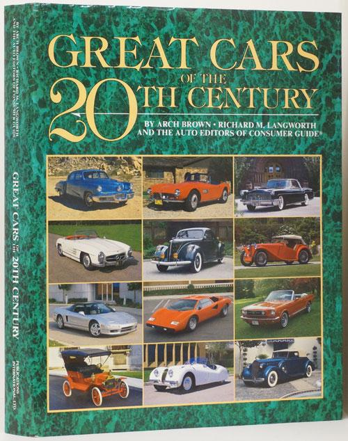 Great Cars of the 20th. Century
