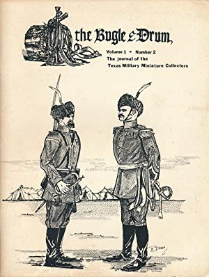 The Bugle & Drum Volume 1 Number: Levy, Bob