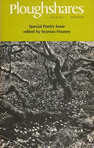 the effect of imagery on seamus heaneys poetry