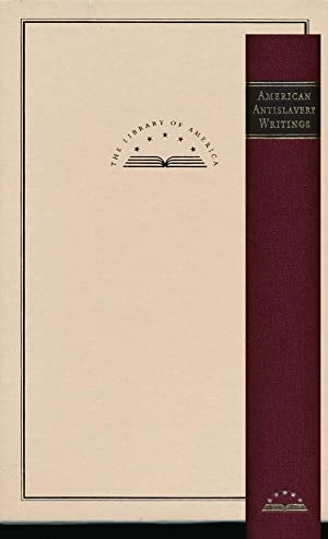 American Anti-Salvery Writings Colonial Beginnings to Emancipation: Franklin, Benjamin; Noah