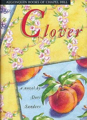 Clover A Novel: Sanders, Dori