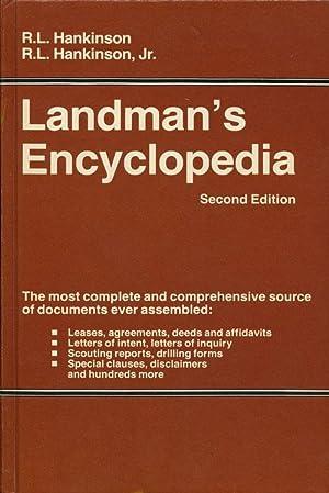 Landman's Encyclopedia Second Edition: Hankinson, R. L.