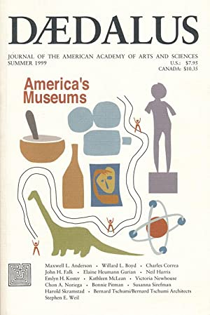 Daedalus: America's Museums Journal of the American Academy of Arts and Sciences, Vol 128, No....