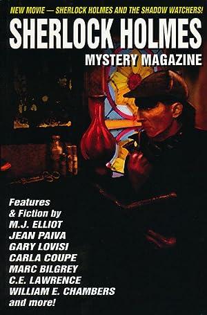 Sherlock Holmes Mystery Magazine # 2 Summer: Doyle, Arthur Conan