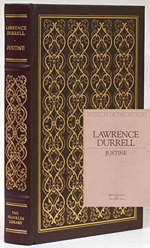 Justine: Durrell, Lawrence