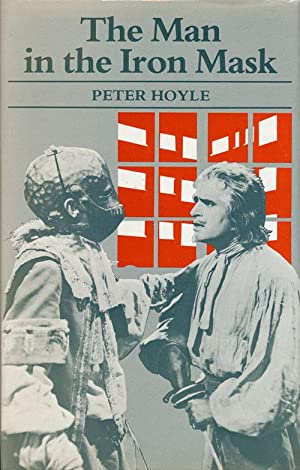 The Man in the Iron Mask: Hoyle, Peter