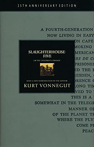 Slaughterhouse-Five Or The Children's Crusade, A Duty: Vonnegut, Kurt