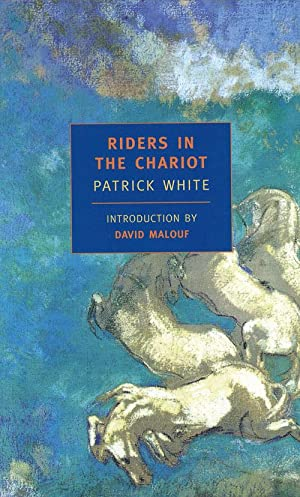 Riders in the Chariot: White, Patrick