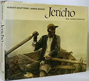 Jericho The South Beheld: Shuptrine, Hubert &