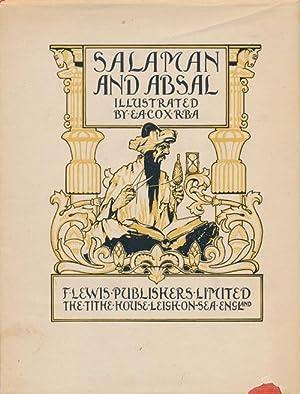 Salaman and Absal: Jami; Fitzgerald, Edward