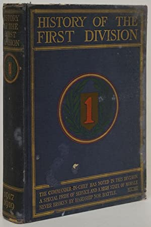 History of the First Division During the: The Society Of