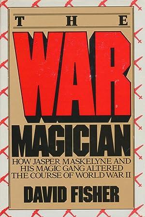 The War Magician: Fisher, David