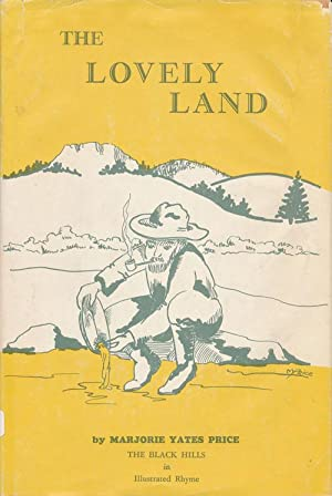 Our Lovely Land Poems and Sketches: Price, Marjorie Yates