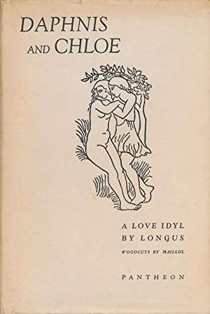 Daphnis and Chloe A Love Idyl: Longus