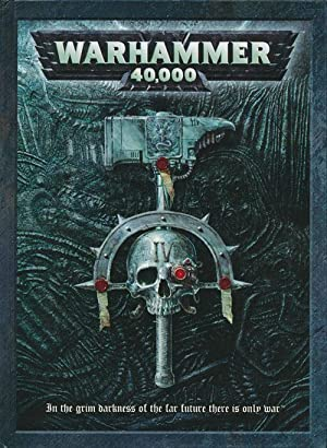 Warhammer 40,000 In the Grim Darkness of: Priestley, Rick and