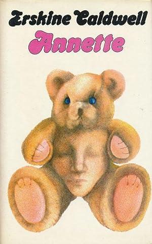 Annette: Caldwell, Erskine