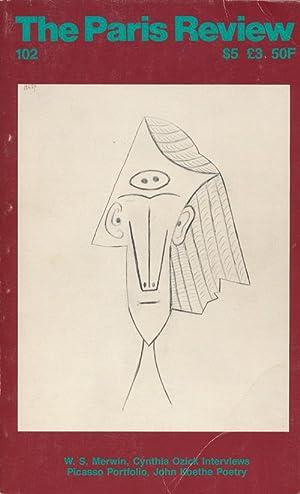 The Paris Review 102 Spring 1987: Plimpton , George