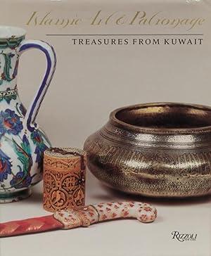 Islamic Art & Patronage Treasures from Kuwait: Atil, Esin