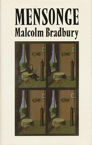 Mensonge Structuralism's Hidden Hero: Bradbury, Malcolm