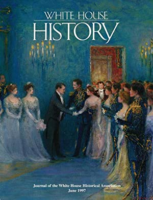 White House History White House Album: the