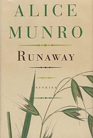 Runaway Stories: Munro, Alice