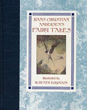 Hans Christian Andersen's Fairy Tales: Andersen, Hans Christian