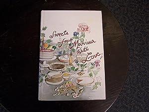 Sweets From Marina, With Love: Gonzalez, Marina Reed
