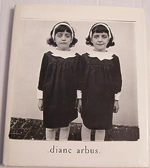 Diane Arbus: Monograph (Aperture Monograph): Arbus, Diane