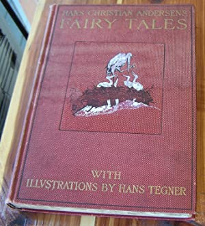 Fairy Tales and Stories, translated from the: Andersen, Hans Christian;
