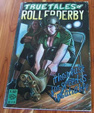 True Tales of Roller Derby